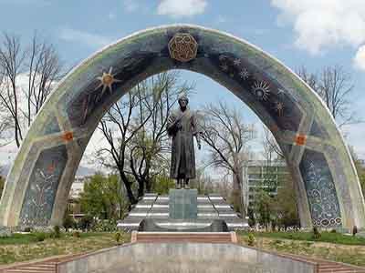نتیجه تصویری برای دوشنبه +تاجیکستان+ تابناک